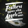 Thumbnail Viral Social Quote Posters & Icons - Angels
